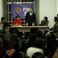 Giannazi e Professor Toninho assinam plataforma eleitoral do Juntos! SP