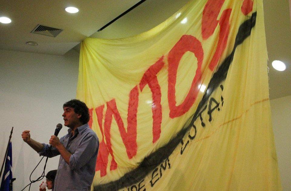Giannazi convida juventude para debater planos para São Paulo: Juntos presente!