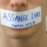 Assange Livre