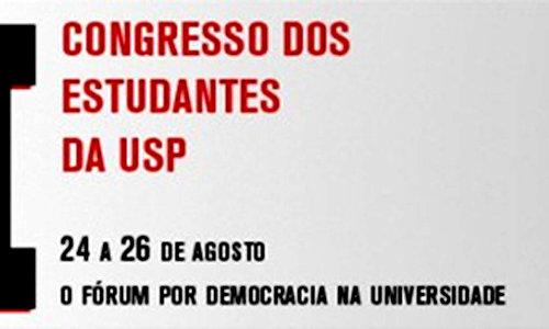 Mais de 300 estudantes assinam a tese do Juntos! para o XI congresso de estudantes da USP!
