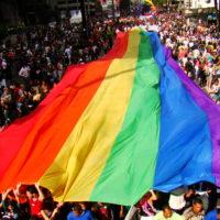 A luta por direitos LGBTs é internacionalista