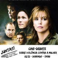 Cine-debate das Juntas: Terra Fria