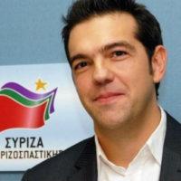 Alexis Tsipras, líder da Syriza, manda saudação para a juventude brasileira