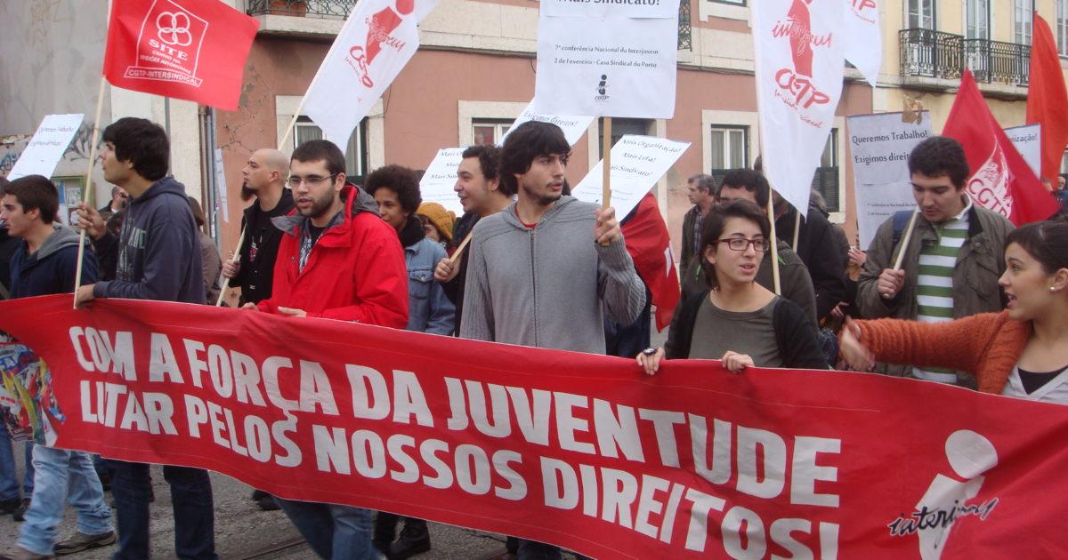 Portugal e a luta por outro futuro