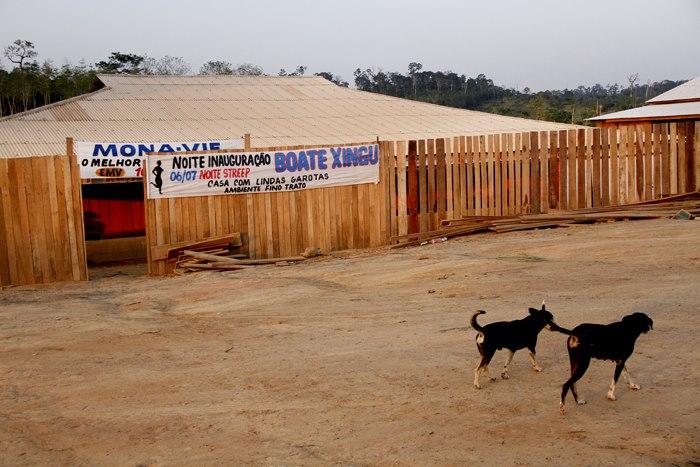 Nota de Repúdio ao Tráfico Humano em Belo Monte