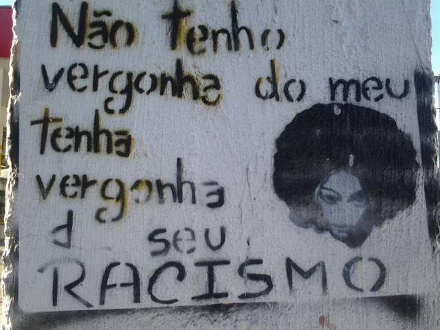 No Dia Internacional de Combate ao Racismo, pouco há pra se comemorar