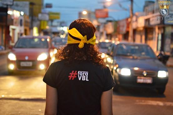 Movimento #foraVBL: O primeiro grito pelo transporte público de qualidade em Imperatriz – MA