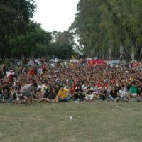 Declaração de Buenos Aires – I Acampamento Internacional da Juventude Anti-imperialista e Anticapitalista