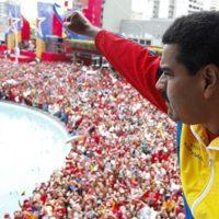 Na Venezuela, vitória de Maduro e da revolução bolivariana!