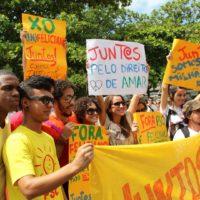 Manifesto do Juntos-UFRJ: construir o movimento estudantil e continuar a Primavera Carioca!
