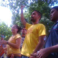 Belém: Tod@s à rua na quarta-feira (#26J)!