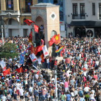 Da Praça Taksim ao Largo da Batata: Twitcam com Maurício Costa e Thiago Aguiar