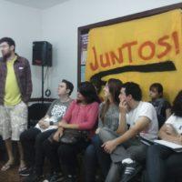São Carlos continuará nas ruas! (Resoluções da plenária)