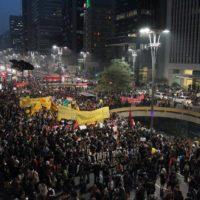 Nós queremos vencer a luta das tarifas em São Paulo