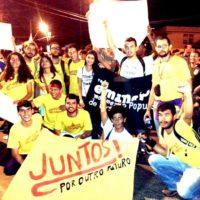 Da paixão à Revolução: apontamentos do Juntos! de Montes Claros