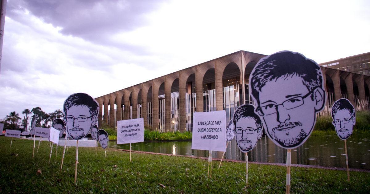 Entenda o caso Snowden!