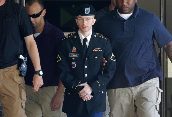 O veredito de Manning pode ser o fim do jornalismo investigativo