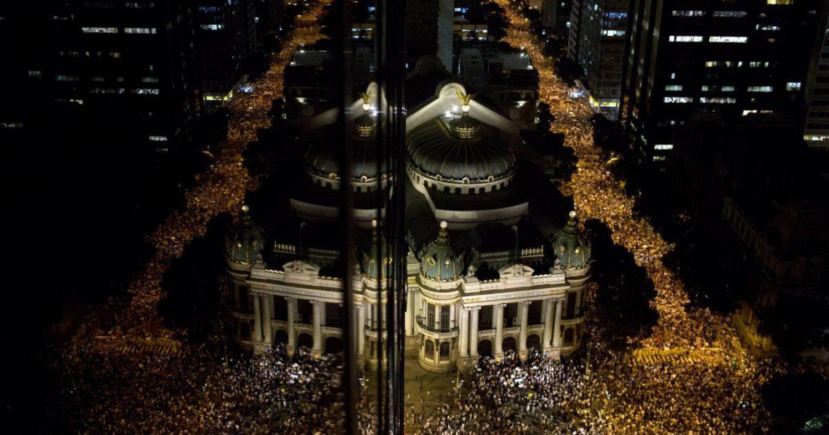 14 de Julho – Assembleia Nacional do Juntos: organizar a indignação das ruas