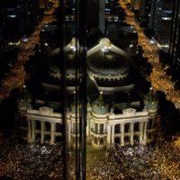 Levante juvenil e popular no Brasil: o gigante acordou!