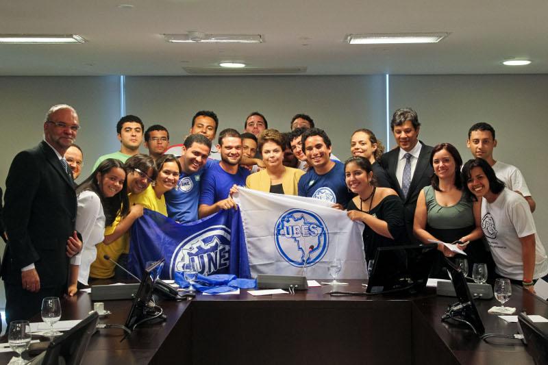 Aprovado o Estatuto da Juventude do Governo Dilma