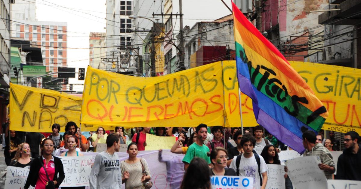 Em Campinas, Juntos enfrenta repressão e segue na luta!