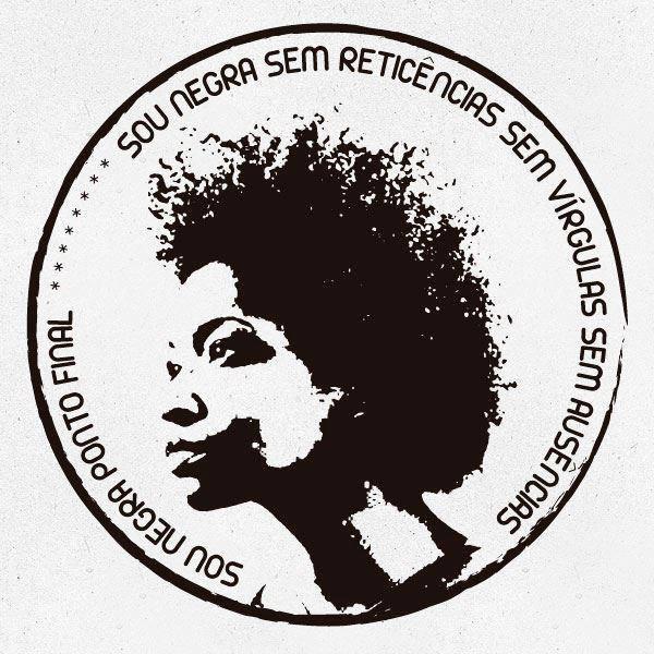 Ser mulher. Negra. Latino-americana. Ou: hoje é 25 de julho