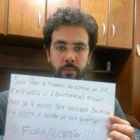 """Professor da """"categoria O"""" da rede estadual paulista é demitido por fazer greve"""