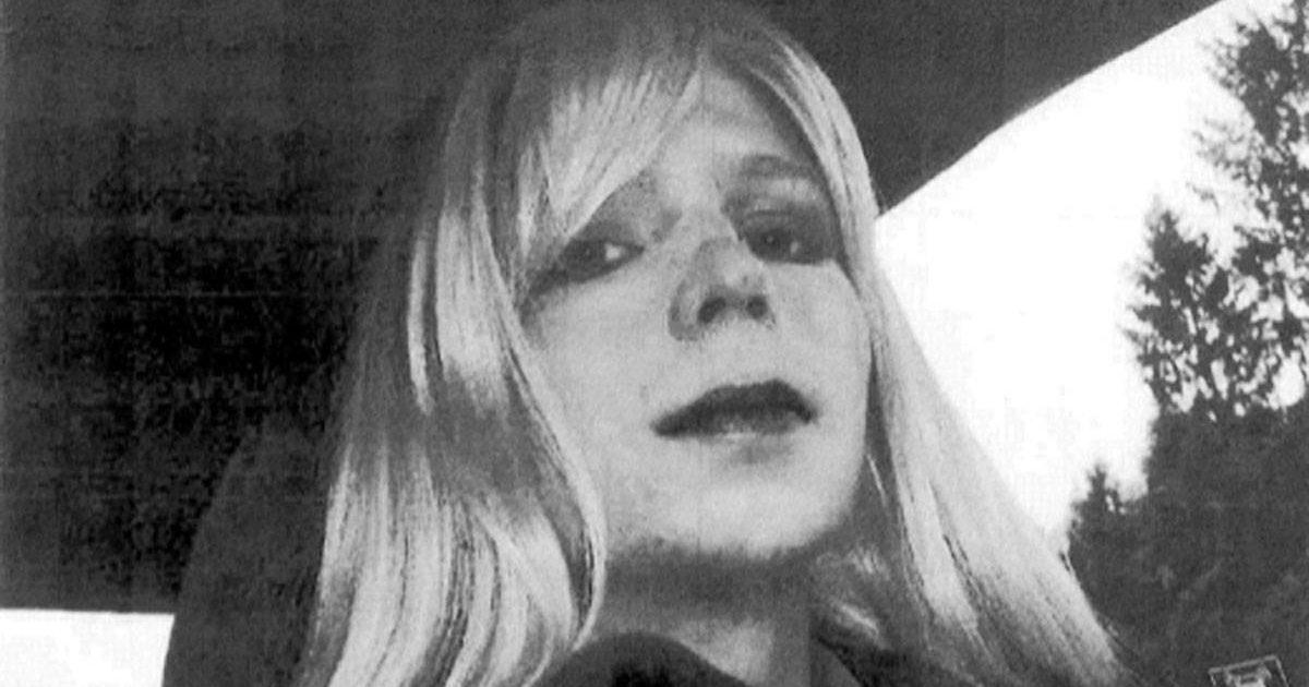 """Chelsea Manning e """"Na Moral"""" – transfobia sem fronteiras"""