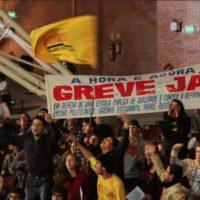 Contra o Politécnico: Educadores e Estudantes em greve!