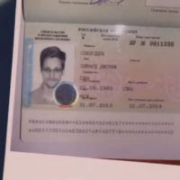 Snowden recebe asilo temporário na Rússia e deixa aeroporto