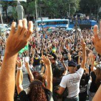 Educador que luta também ensina – Juntos em apoio as greves dos professores