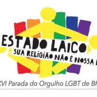 Juntos! BH na XVI Parada do Orgulho LGBT de BH