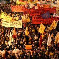 Conquista dos estudantes da USP: Rodas retrocede e marca negociação nesta segunda-feira!