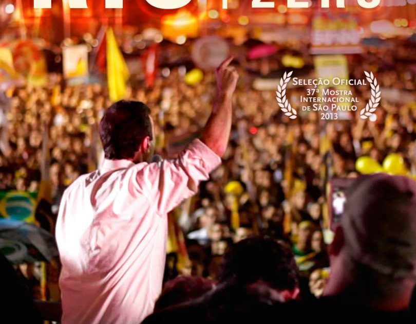 Juntos SP convida: Quando foi primavera na juventude carioca