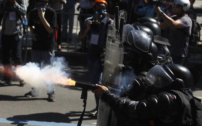 O Rio de Janeiro vive uma situação inaceitável