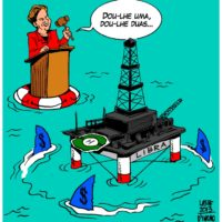 Leilão de Libra: um atentado ao futuro do Brasil
