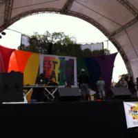 Belo Horizonte é sacudida por um final de semana de enfrentamento a homofobia