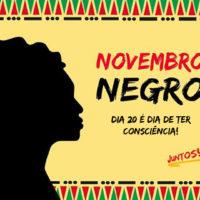 20 de novembro: dia da Consciência Negra sim, inclusive no Paraná!