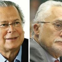 Sobre corrupção, mensaleiros e políticos presos