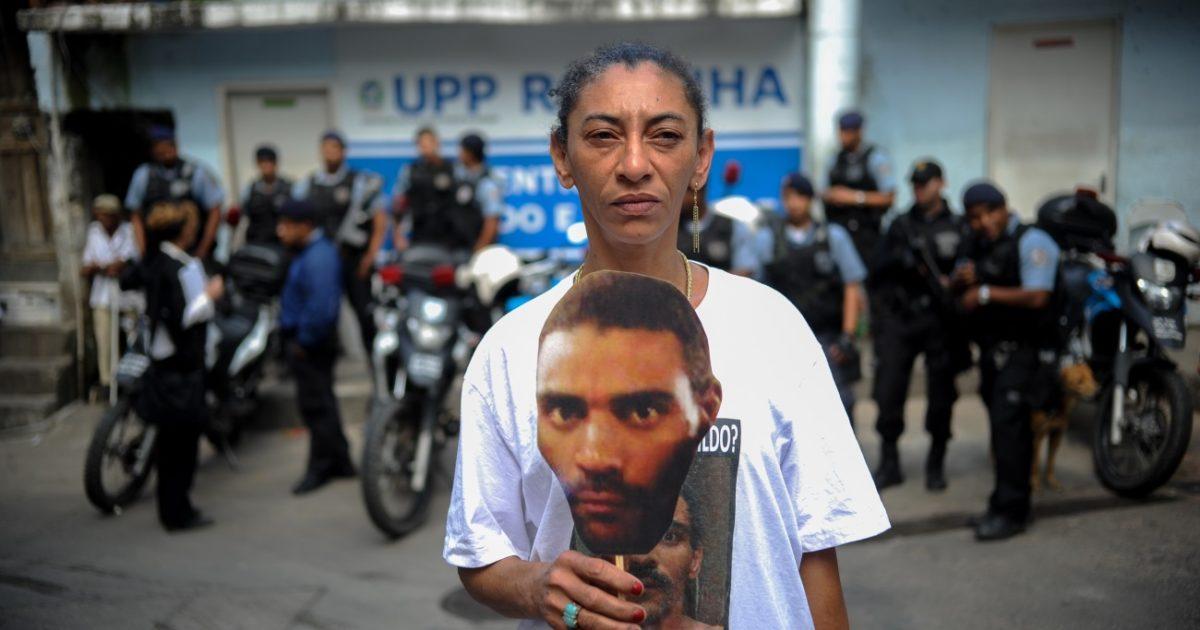 Amarildo, 4 meses sem justiça