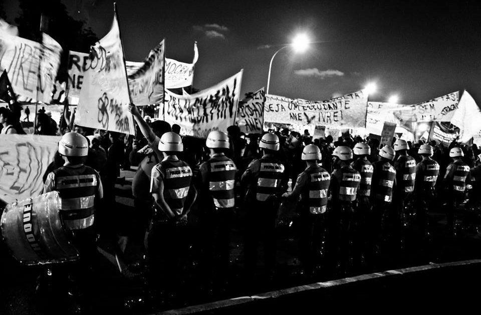 A luta por democracia para vencer o autoritarismo na USP