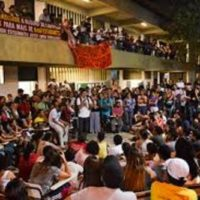 No Ceará, Greve Geral: Interior e Capital