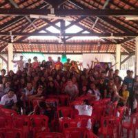VII CEUEPA Juventude: das jornardas de junho a assistência estudantil na uepa