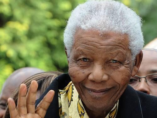 Mandela Vive
