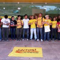 Não a EbSERH na UFPA: a luta continua contra a privatização do Bettina e Barros Barreto