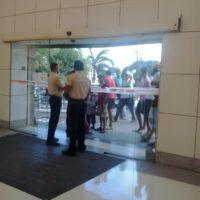 Shopping Midway e a criminalização da juventude das periferias