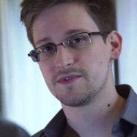 Parlamento Europeu prepara-se para ouvir Edward Snowden