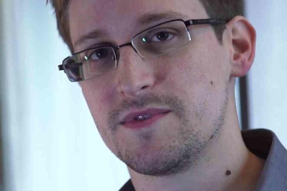 Carta Aberta ao Povo do Brasil por Edward Snowden