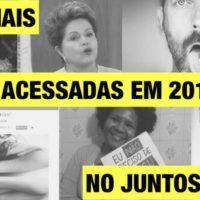 Veja as matérias mais acessadas do Juntos em 2013!