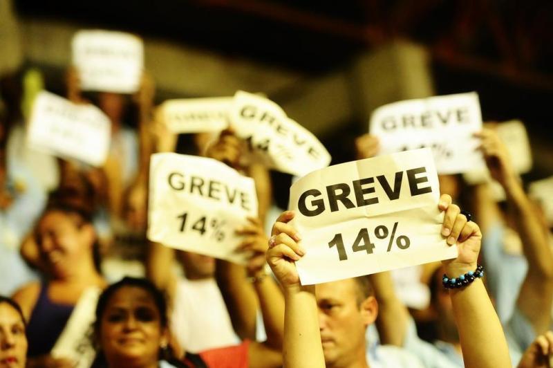 Nota do Juntos! sobre a greve dos rodoviários de Porto Alegre